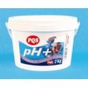 P.H. + Envase de 5 Kgs