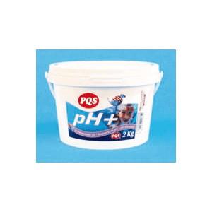 P.H. + Envase de 5 Kgs en Polvo