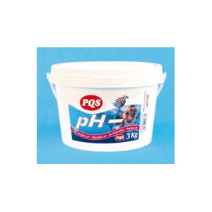 P.H. - Envase de 8 Kgs. en Polvo.